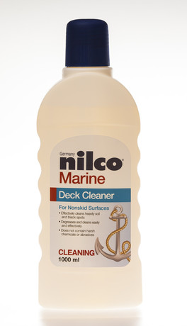NILCO DECK CLEANER 1000L