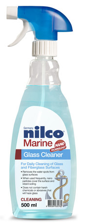 NILCO GLASS CLEANER 1000L